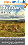 Thomas Hardy: Five Novels - Far From...