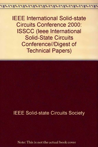 Solid State Circuits Conference 2000