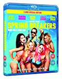 Image de Spring Breakers [Blu-ray] [Import anglais]