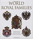 img - for World Royal Families book / textbook / text book
