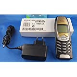 Nokia 6310 JET BLACK GENUINE MADE IN GERMANY
