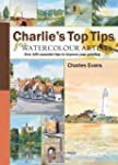 Charlie's Top Tips for Watercolour Ar...