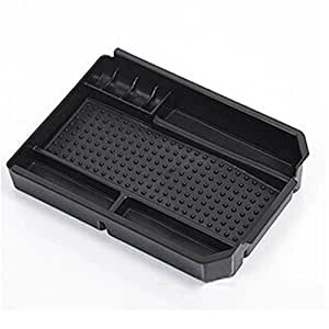 automotive interior accessories consoles organizers glove box