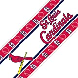 MLB St. Louis Cardinals Wall Border at Amazon.com
