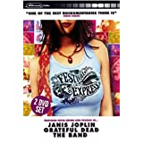 "Festival Express - Janis Joplin, Grateful Dead, The Band (2 DVDs)von ""Grateful Dead"""