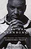 img - for Last Man Standing: The Tragedy and Triumph of Geronimo Pratt book / textbook / text book