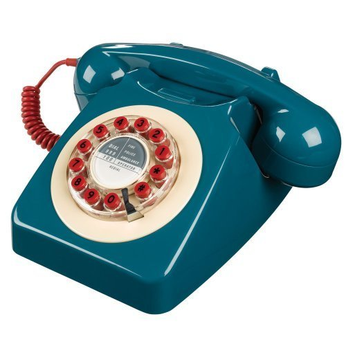Wild & Wolf Vintage Design 746 Replica Phone