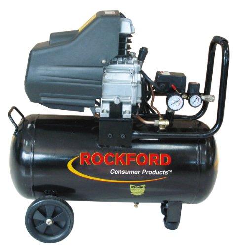 Garage Aircompressor: Copper Pipe Pressure Switch-Tank For