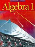 img - for Holt Algebra 1: Student Edition   2003 2003 book / textbook / text book