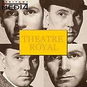 Classic Russian Dramas Starring Laurence Olivier, Orson Welles, Michael Redgrave and Trevor Howard, Volume 1 | [Theatre Royal, Alexander Pushkin, Nikolai Gogol]