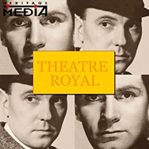 Classic Russian Dramas Starring Laurence Olivier, Orson Welles, Michael Redgrave and Trevor Howard, Volume 1 | [Theatre Royal, Alexander Pushkin, Nikolai Gogol]