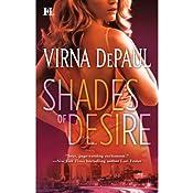 Shades of Desire | [Virna DePaul]