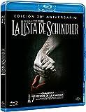 La Lista De Schindler [Blu-ray]