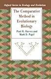 img - for The Comparative Method in Evolutionary Biology (Oxford Series in Ecology and Evolution) book / textbook / text book