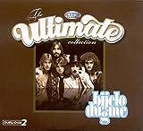 BIJELO DUGME - The Ultimate collection, 28 hitova - kartonsko pakovanje (2 CD)