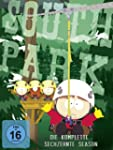South Park - Season 16 (DVD)