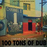 Various Artists 100 Tons of Dub [VINYL]