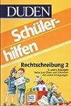 Duden Sch�lerhilfen Rechtschreibung 2...