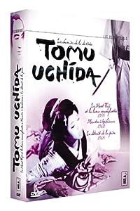 Meurtre à Yoshiwara / Le détroit de la faim / Le mont Fuji et la lance ensanglantée - Coffret 4 DVD