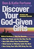 img - for Discover Your God-Given Gifts book / textbook / text book