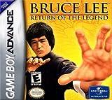 echange, troc Bruce Lee : Return of the Dragon
