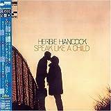 Speak Like a Child by Hancock, Herbie