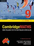 img - for Cambridge Mathematics NSW Syllabus for the Australian Curriculum Year 9 5.1 and 5.2 (Essential Mathematics) book / textbook / text book
