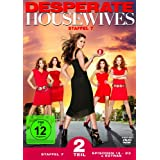 "Desperate Housewives - Staffel 7, Teil 2 [3 DVDs]von ""Teri Hatcher"""