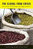 img - for Global Food Crisis: Governance Challenges and Opportunities (Studies in International Governance) book / textbook / text book