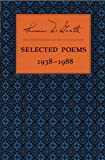 img - for Selected Poems 1938-1988 book / textbook / text book
