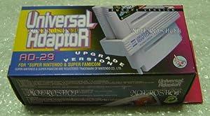 Adaptapteur Universel AD-29 Upgrade Version