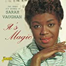 It's Magic - The Great Hit Sounds Of Sarah Vaughan