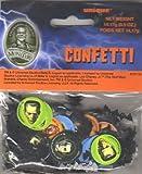 Universal Monsters Confetti