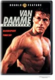 echange, troc Van Damme Collection [Import USA Zone 1]