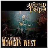 echange, troc Kevin Costner & Mod - Untold Truths - Turn It On