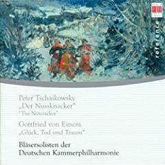 The Nutcracker, Op. 71: VII. Berceuse