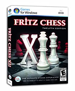 Fritz Chess Twelfth Edition by Viva Media