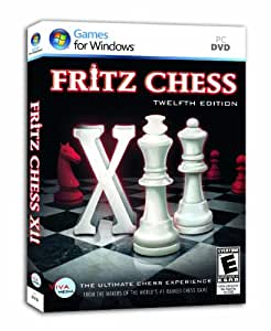 Fritz Chess Twelfth Edition