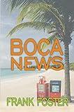 Boca News (Lynn Woo Mysteries Book 2)
