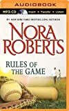 Nora Roberts Rules of the Game