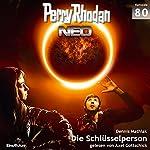 Die Schlüsselperson (Perry Rhodan NEO 80) | Dennis Mathiak