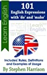 101 English Expressions with 'do' and...