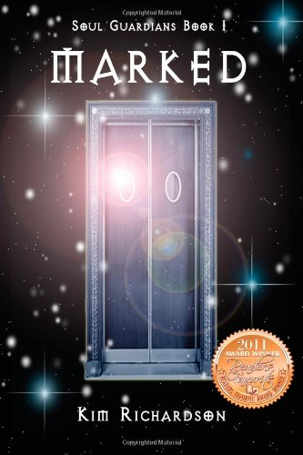 Marked: Soul Guardians Book 1
