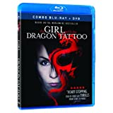The Girl with the Dragon Tattoo (DVD + Blu-ray Combo)by Noomi Rapace