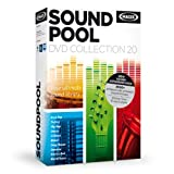 Software - MAGIX Soundpool DVD Collection 20