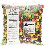 Skittles Candy, 3 lb Bulk Bag