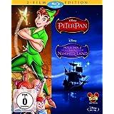 Peter Pan / Peter Pan 2: