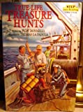 True-Life Treasure Hunts, Step Into Reading