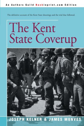 The Kent State Coverup