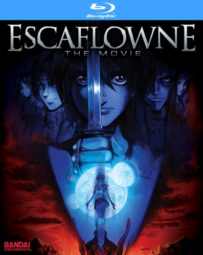 Escaflowne: The Movie (2000) 720p